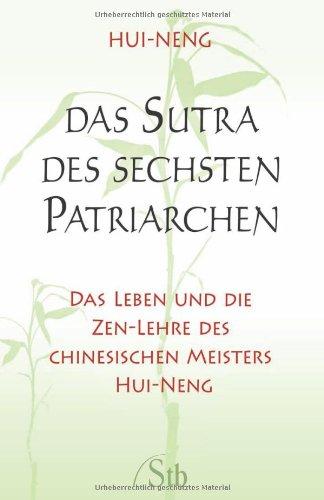 Das Sutra des Sechsten Patriarchen