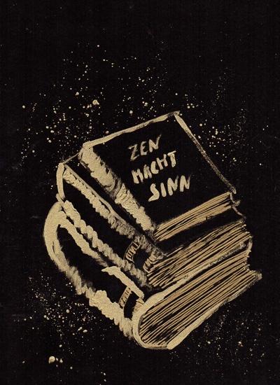 Zen Buch
